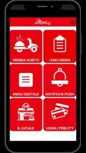 app senza sfondo